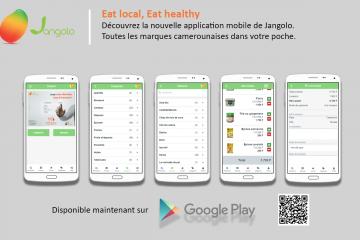 jangolo market farm android